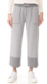 Спортивные брюки Compton M.Patmos