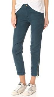 Укороченные брюки Misfit Mother
