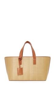 Миниатюрная объемная сумка для покупок с короткими ручками Vasic Collection