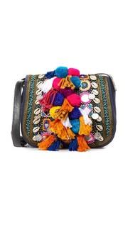 Сумка на ремне Koshi Antik Batik