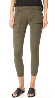 Узкие практичные брюки карго Park Joie