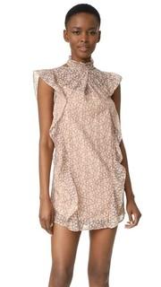 Кружевное платье Alaina Marissa Webb
