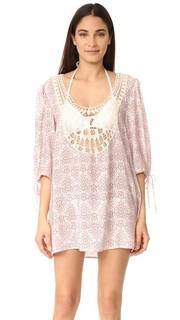 Пляжное платье Timba Dawn Eberjey