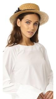 Шляпа Brigitte Eugenia Kim