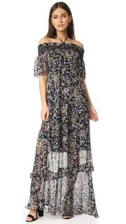 Платье Loma Rebecca Minkoff