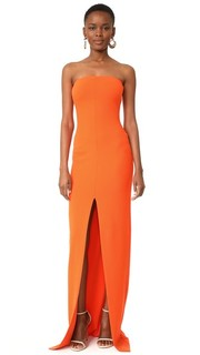 Макси-платье Bysha Solace London