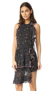 Платье Louie Sandy Liang