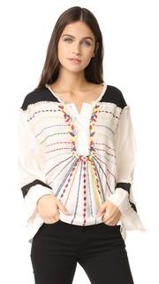 Блуза Mel Antik Batik