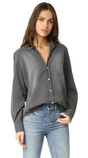 Блуза на пуговицах Eileen