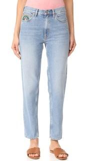 Джинсы Linda M.I.H Jeans
