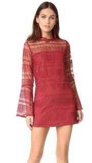 Платье Matilda Tularosa