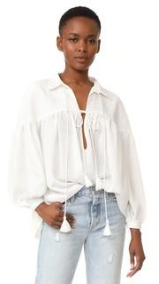 Блуза Stevie Finders Keepers