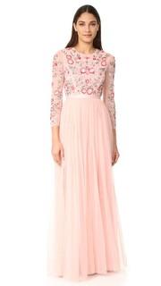 Вечернее платье Meadow Needle & Thread