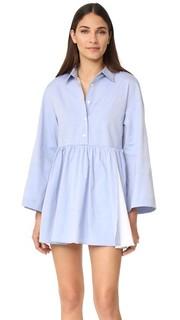 Платье Cosmo Sandy Liang