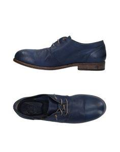 Обувь на шнурках O.X.S.
