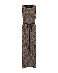 Длинное платье Emme BY Marella