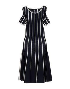 Платье до колена Marina Yachting