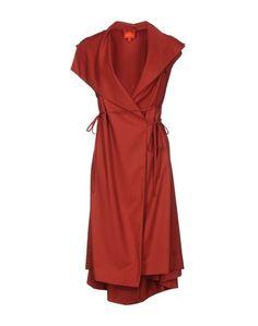 Платье до колена Vivienne Westwood