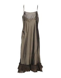 Платье длиной 3/4 Dosa