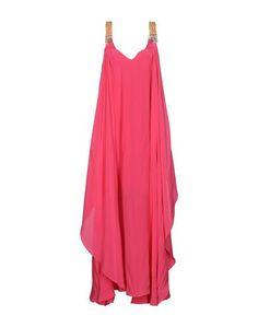 Длинное платье Ella Luna