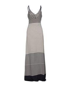 Длинное платье BP Studio