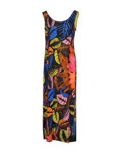Длинное платье Maria Grazia Severi