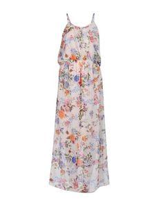 Длинное платье LA FEE Maraboutee