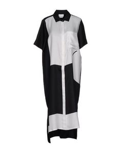 Платье длиной 3/4 Dkny Pure