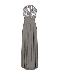 Длинное платье Erendira