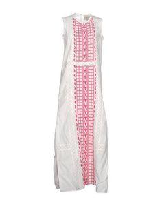 Длинное платье Sea