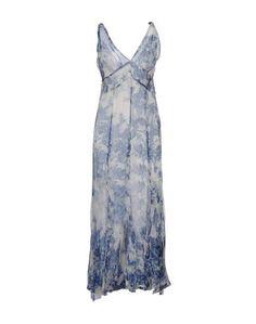 Длинное платье Clips