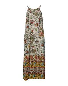 Длинное платье Compagnia Italiana