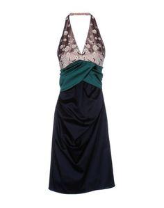 Платье длиной 3/4 Talbot Runhof