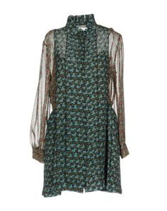 Короткое платье Philosophy di Lorenzo Serafini