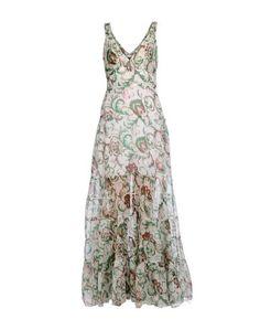 Длинное платье Dondup