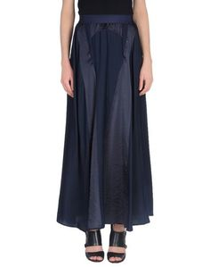 Длинная юбка IM Isola Marras
