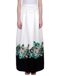 Длинная юбка Ki6? WHO ARE You?