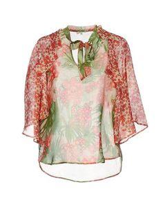 Блузка Manoush