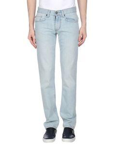 Джинсовые брюки Analog