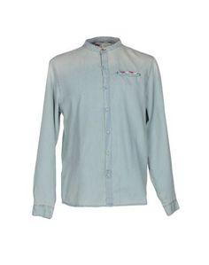 Джинсовая рубашка Fiver