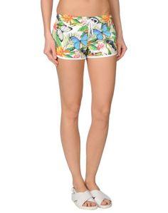 Пляжные брюки и шорты MC2 Saint Barth