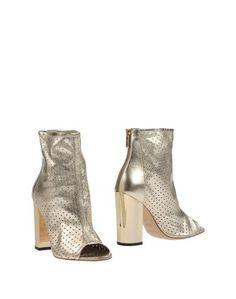 Полусапоги и высокие ботинки Byblos