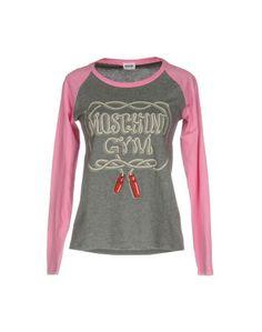 Футболка Moschino Underwear