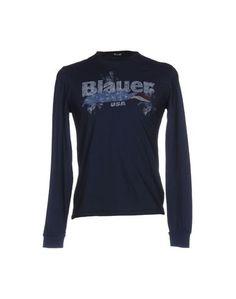 Футболка Blauer