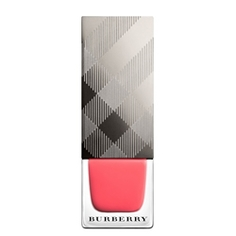 BURBERRY Лак для ногтей Nail Polish № 299 POPPY BLACK