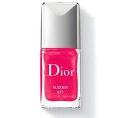 DIOR Лак Dior Vernis Colour Gradation № 800 Now, 10 мл