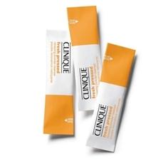CLINIQUE Обновляющее очищающее средство с содержанием чистого Витамина С Clinique Fresh Pressed Renewing Powder Cleanser with Pure Vitamin C 28 х 0,5 г