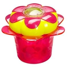 TANGLE TEEZER расческа Magic Flowerpot Princess Pink 1 шт.