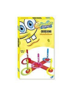 Спортивные игровые наборы Nickelodeon