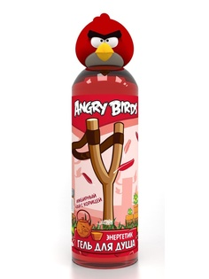 Гели для душа ANGRY BIRDS